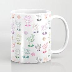 Cacti under the moon Coffee Mug