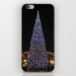 May Your Holidays Be Bright! iPhone Skin
