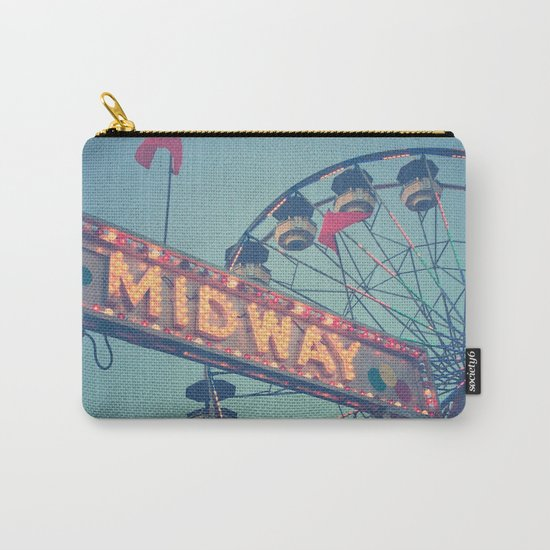 Midway Carry-All Pouch