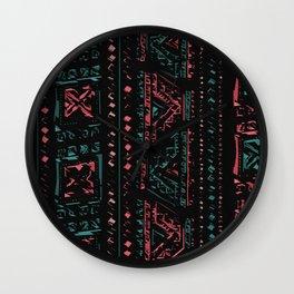 3D Ethic BG II Wall Clock
