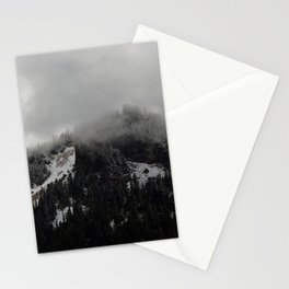 Mountain Rising Stationery Cards