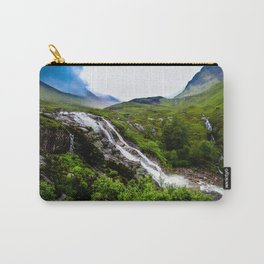 Scotland Hills Carry-All Pouch