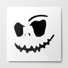 Skull design  #society6 #printart #decor #buyart Metal Print