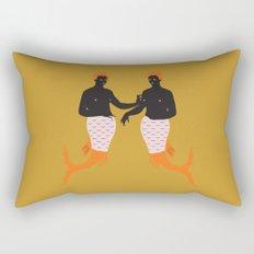 Gabrielle II Rectangular Pillow