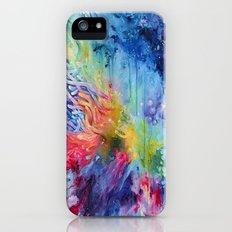 Coralized iPhone SE Slim Case