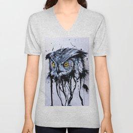 OVO OWL Unisex V-Neck