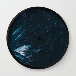 Hiders Wall Clock