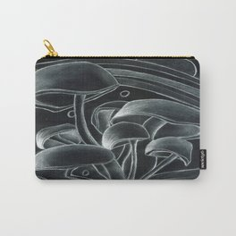 Mush to the Room Carry-All Pouch