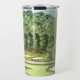 Glen Abbey Golf Course Canada Travel Mug