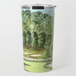 Glen Abbey Golf Course Canada Travel Mug