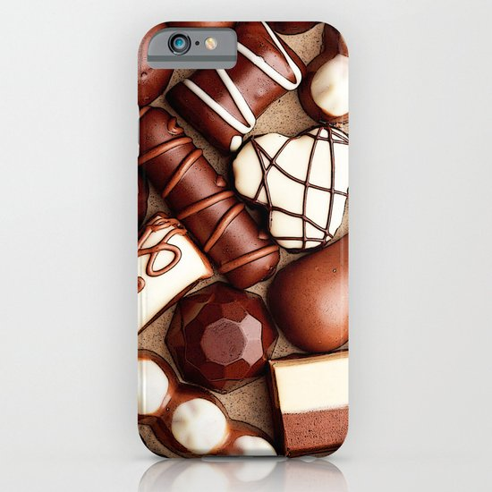 CHOCOLATES BOX for IPhone iPhone & iPod Case