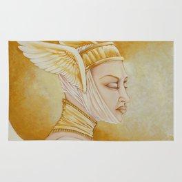 The Seraphim Rug