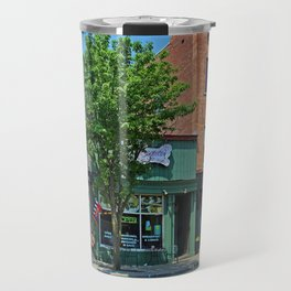 Sylvania Street I Travel Mug
