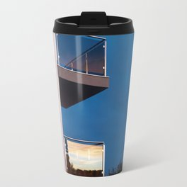 Binoculars Travel Mug