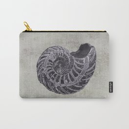 Ammonite study Carry-All Pouch