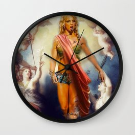 Our lady of Kentwood Wall Clock
