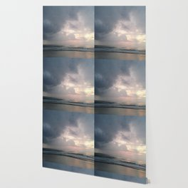 Pale Sunrise Wallpaper