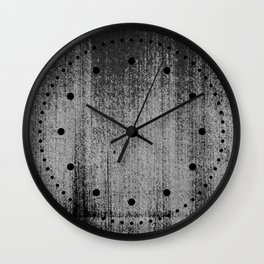 SCRATCHES / Four Wall Clock