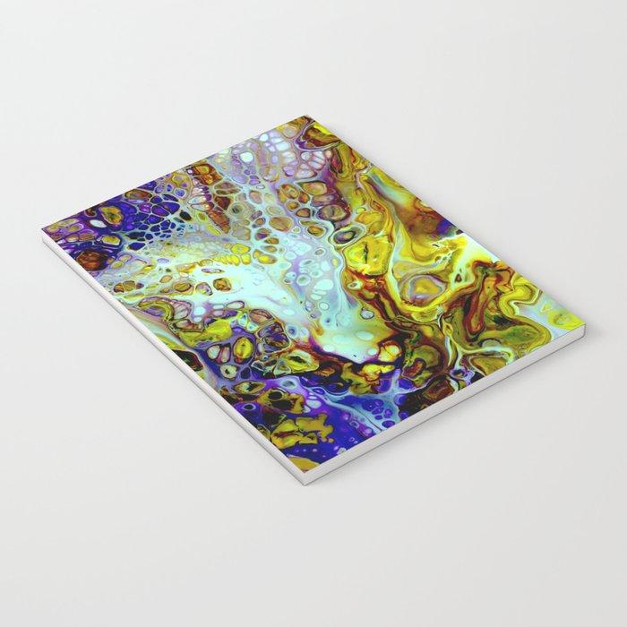 mirror 11 Notebook