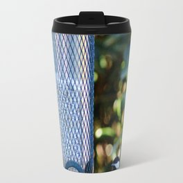 Carolina Chickadee Travel Mug