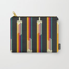 Color Me Happy Carry-All Pouch