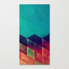 3styp Canvas Print