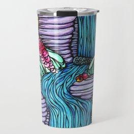 Falling Water Travel Mug