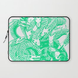 Lonely Hydra Laptop Sleeve