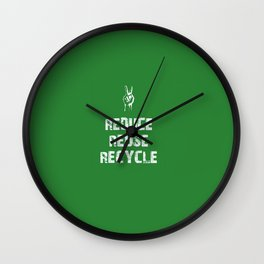 Reduce... Wall Clock