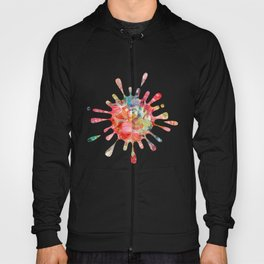 The Smell of Spring Hoody