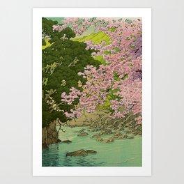 Shaha - A Place Called Home Art Print