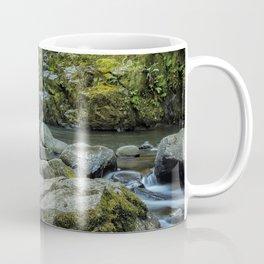 Sweet Creek Falls Coffee Mug