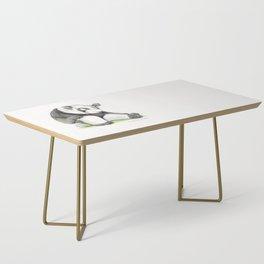 Panda Coffee Table
