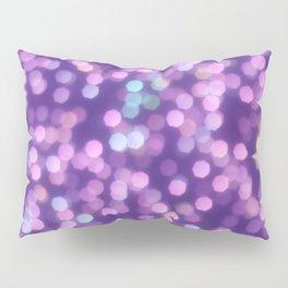 Bokeh Pattern Pillow Sham