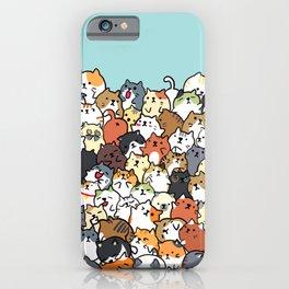 018 iPhone Case