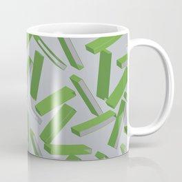 3D Pattern  X 0.3 Coffee Mug