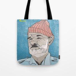 Zizzou Tote Bag