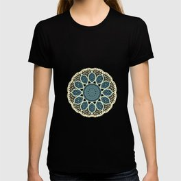 Eastern Mandala 2 T-shirt