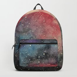 A Piece of Outer Space Backpack