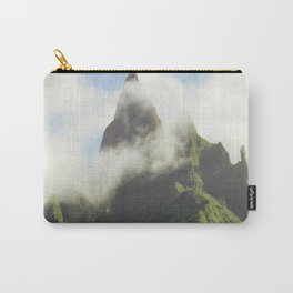 Marquesas Islands Of Mystery Carry-All Pouch