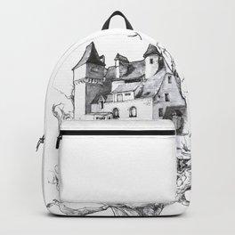 Up High Backpack
