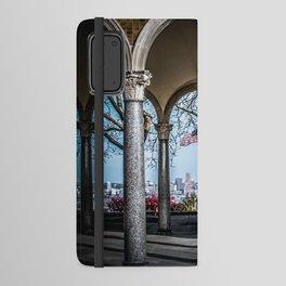 Mt. Echo Park Android Wallet Case