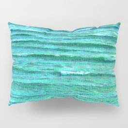 Sea of Indifference Pillow Sham