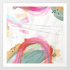 No. 42 Art Print