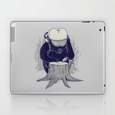 Hey DJ Laptop & iPad Skin
