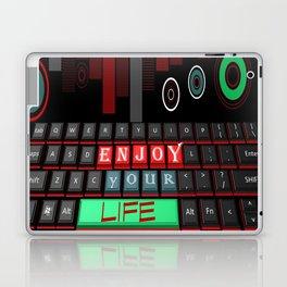 keyboard Laptop & iPad Skin