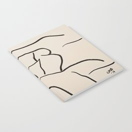 A Study of the Guggenheim Bilbao Notebook