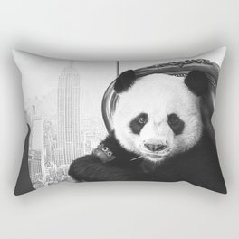 BOBBY GAMBINO Rectangular Pillow