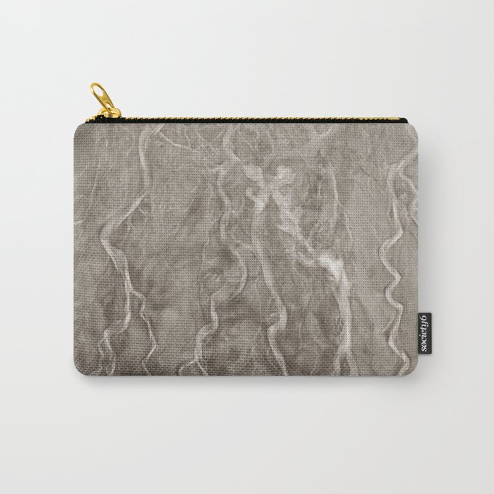 Connections Carry-All Pouch