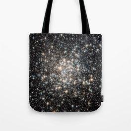 Messier 107 Tote Bag